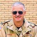 Kevin D Randle